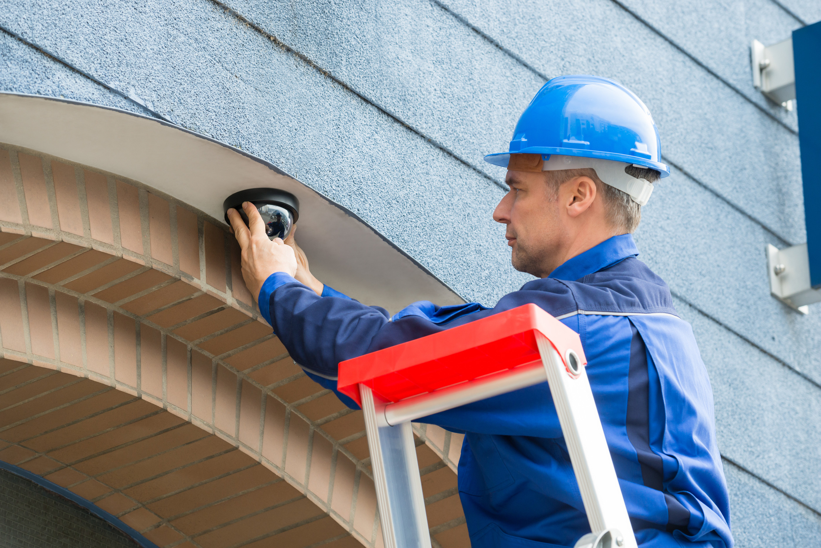 Security, CCTV, Access Control