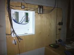Structured Wiring