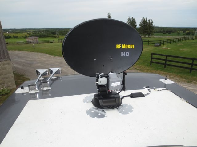 RV Satellite