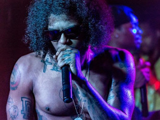 Ab Soul Takes Florida By Storm