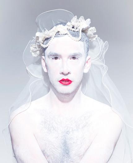 Marriage - Miss Havisham - Harry Clayton-Wright.