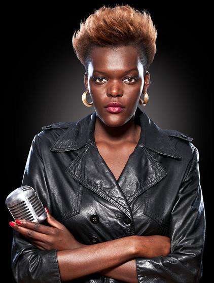 Sheila Atim - Singer