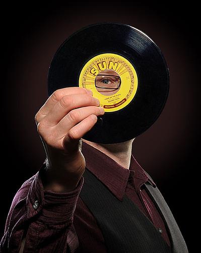 DJ. Mini Kev - One Eyed Jack portrait