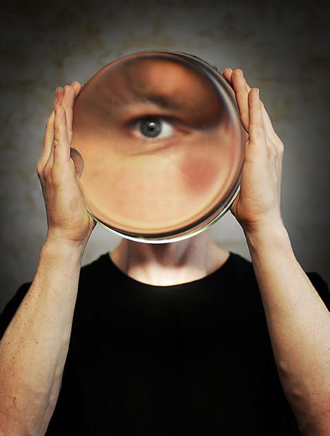 Chris Singer - Artist - One Eyed Jack portrait