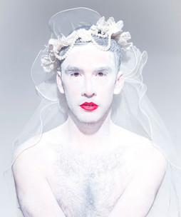 Miss Havisham - Harry Clayton-Wright