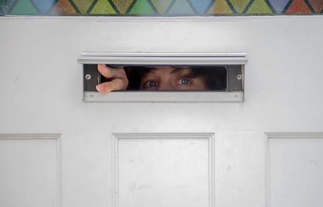 Hello Letterbox