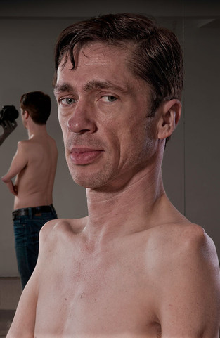 Mat Fraser - Upon Reflection