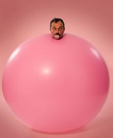 Johnny Macauly - Bubblegum man