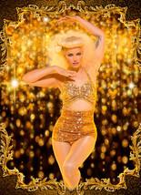 Lisa Lotti – Gold Promo
