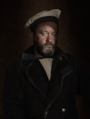 Mr Teds - Port Hole Blues