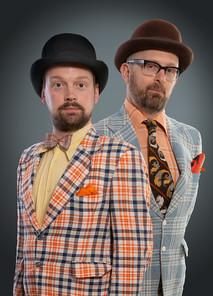 The Establishment - Comedy Duo