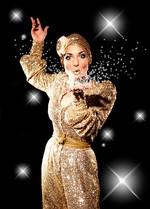 Miss Behave  - Gold dust