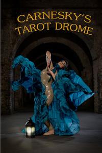 Carnesky's Tarot Drome – Cover Image