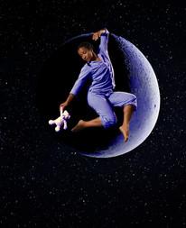 Upswing Circus Theatre - Bedtime stories.