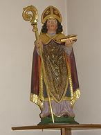 Saint-Ulrich-Avenheim