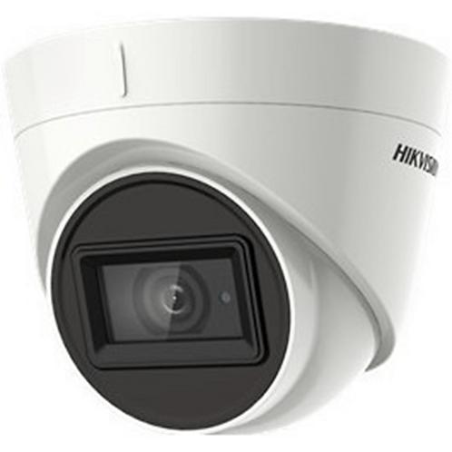 Hikvision 8 mp Analog CCTV kit (4 or 8 Cameras)