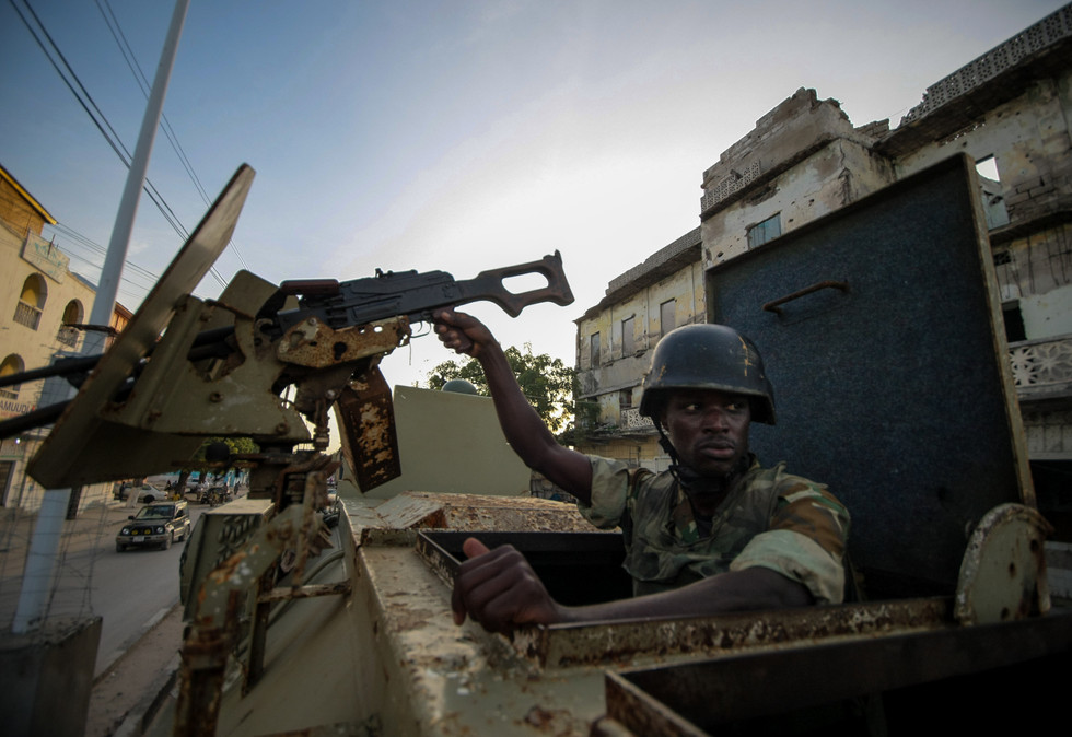 A Threat To MENA and Western Interests: Al-Shabaab's Foreign Fighters