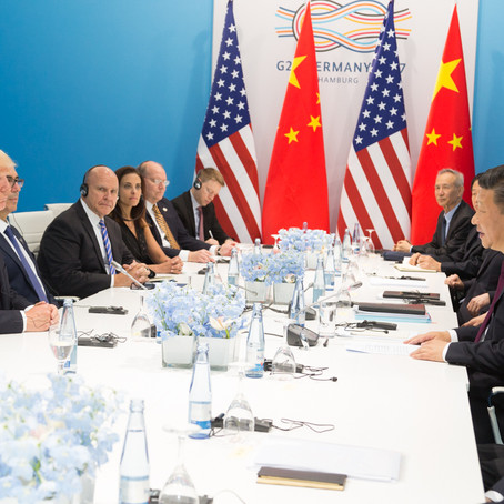 Crisis or Opportunity? How Asian Economies are Responding to the US-China Trade War