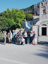 Seniorendayexcursion #RhodosSenioren #ALstergerechteausflüge