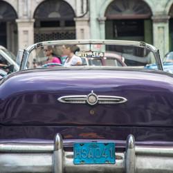 Cores de Havana