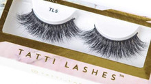 Eye Lash Extension Treatment Launch