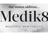 Medik8 Cosmeceutical Treatments now available
