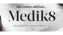 Medik8 Cosmeceutical Treatments now available