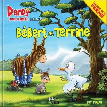 Bébert et Terrine