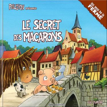 Le secret des macarons