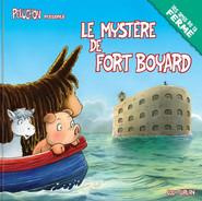 Le mystère de Fort Boyard