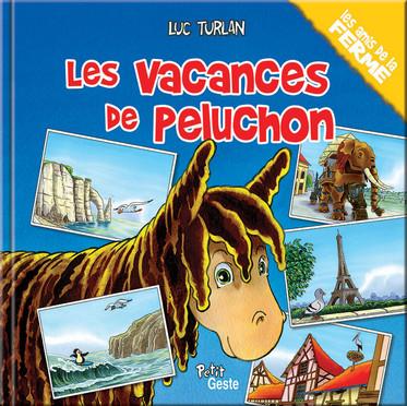 Les vacances de Peluchon