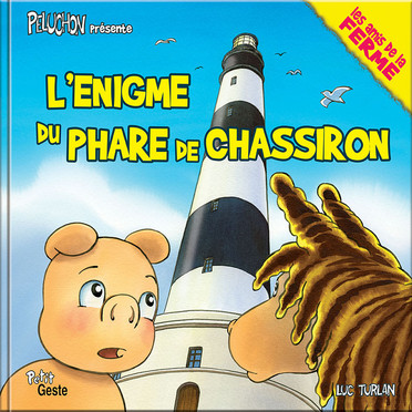 L'énigme du phare de Chassiron