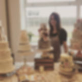 #weddingfayre #weddingcake #vintagecakes