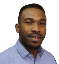 Jeremiah Agbonifoh joins Diamond Fire Safety as Contract Planner