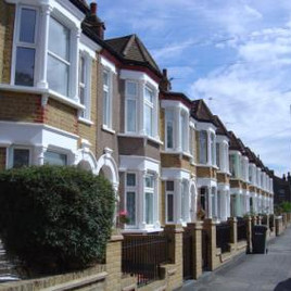 Fire Safety Works: Social Housing in Rushey Green