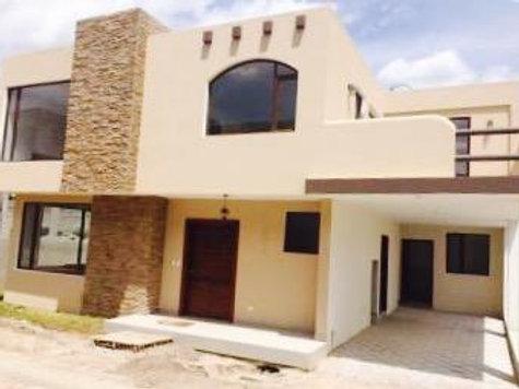 Confortables Casas Dentro de Conjunto Tumbaco-Morita NEGOCIABLE