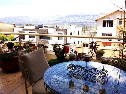 Hermoso Duplex Miravalle 4Hab.Terraza Propia Dentro Urb.