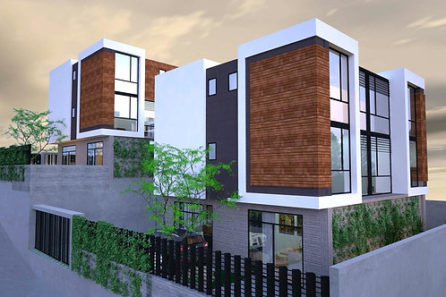 Casas 4Hab. CUMBAYA