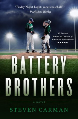 EBP Battery Brothers
