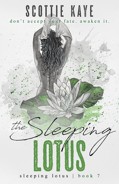 The Sleeping Lotus (Book 7)