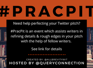 Upcoming #PracPit Event August 2020