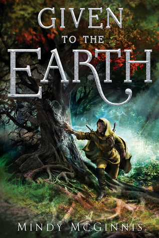 Given to the Earth (Given Duet book 2)