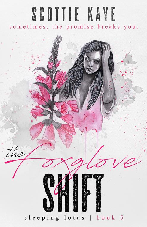 The Foxglove Shift  (Book 5)