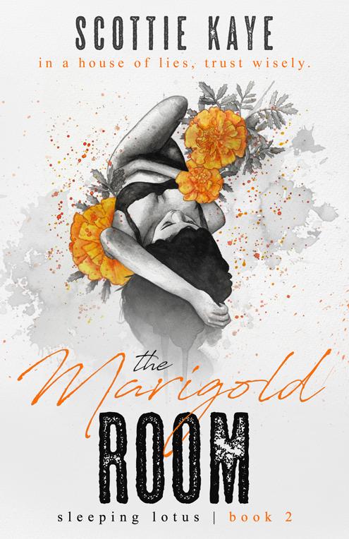 The Marigold Room (Book 2)