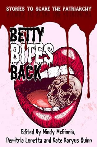 Betty Bites Back