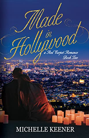Made in Hollywood (book 2)