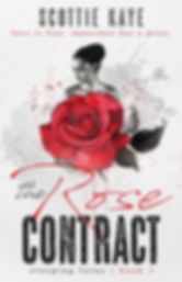 Scottie Kaye Book 01 The Rose Contract.j