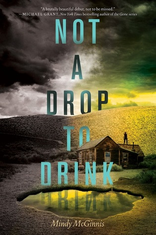 Not a Drop to Drink (Book 1)