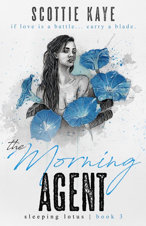 The Morning Agent (Book 3)
