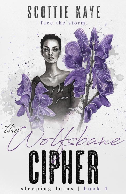 The Wolfsbane Cipher (Book 4)